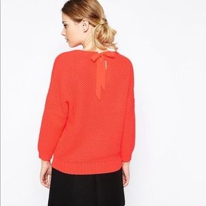Sweaters - NWT Ted Baker London Aveleen Knit Sweater Sz 8